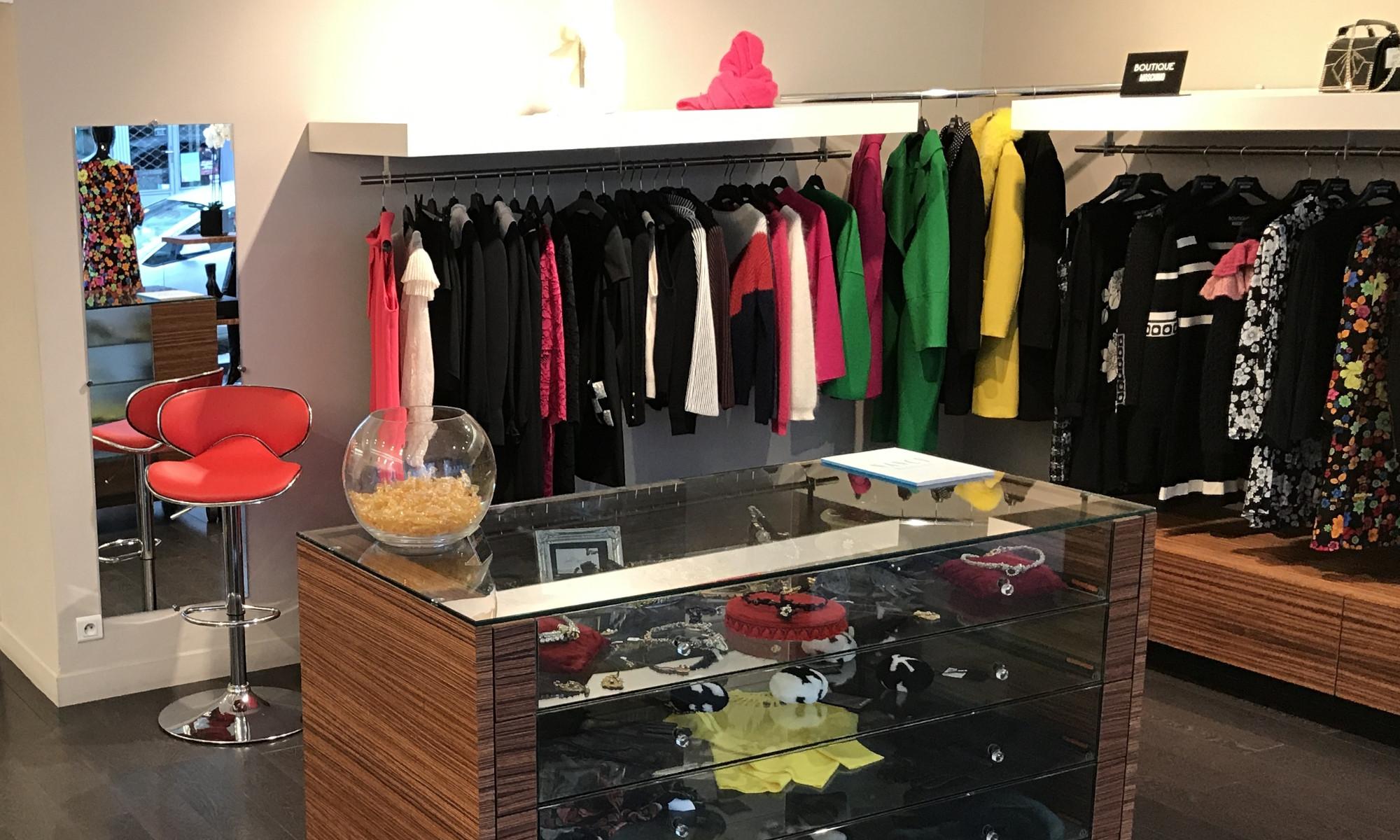 Boutique Evidence Nancy